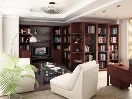 Библиотека Комильфо №1